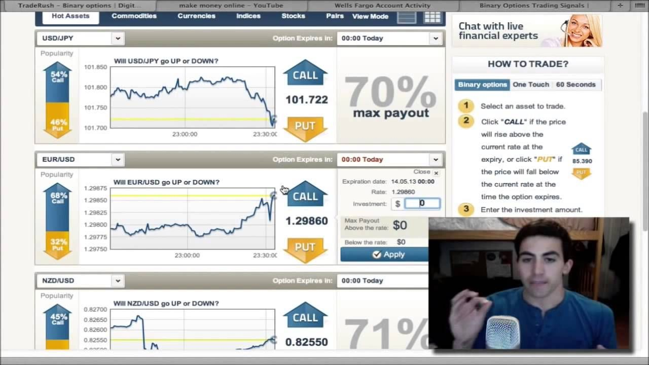 The Best Binary Options Trading System And Signal Providers Quit
