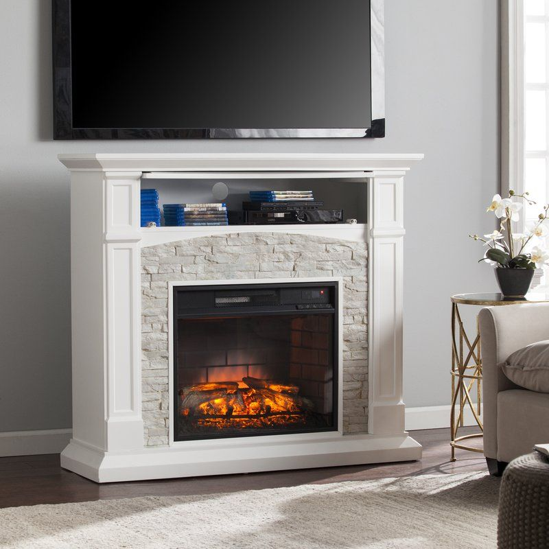 Iverson Electric Fireplace
