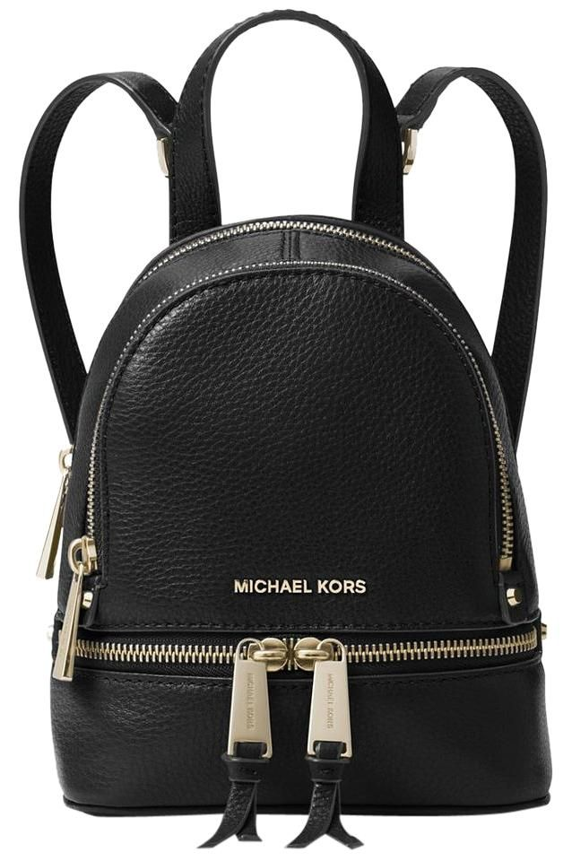 af507d078d792c Get one of the hottest styles of the season! The Michael Kors Rhea Mini  Small Messenger Backpack is a top 10 member favorite on Tradesy.