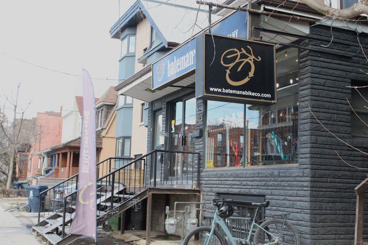 The Best Used Bike Shops In Toronto Bike Magazine Cool Bicycles