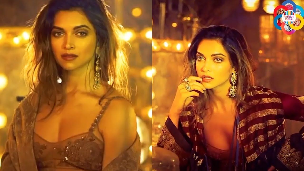 Deepika Padukone Never Seen Before Compilation Photoshoots Item Song Steampunk Fashion Photoshoot Wonder Woman