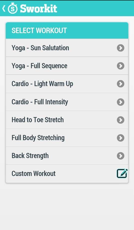 sworkit circuit training app (tech review) health fitnesssworkit circuit training app (tech review) breaking muscle