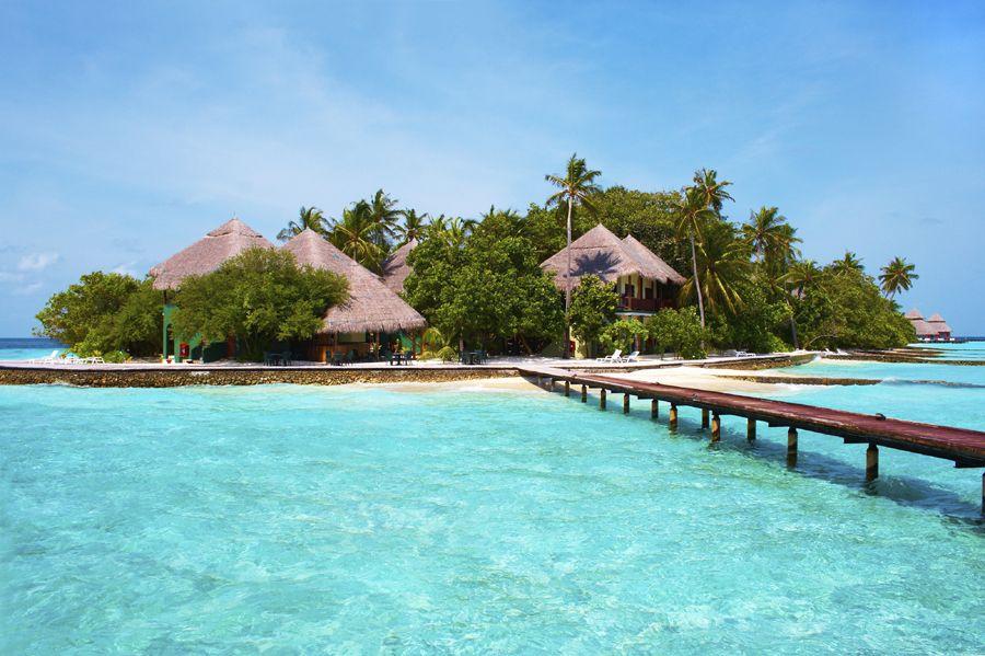 Maldivas :)