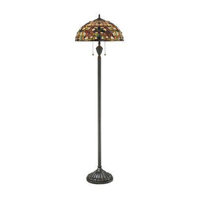 Fine Art Lighting Ltd Floor Lamp F1885 Tiffany Fine Art