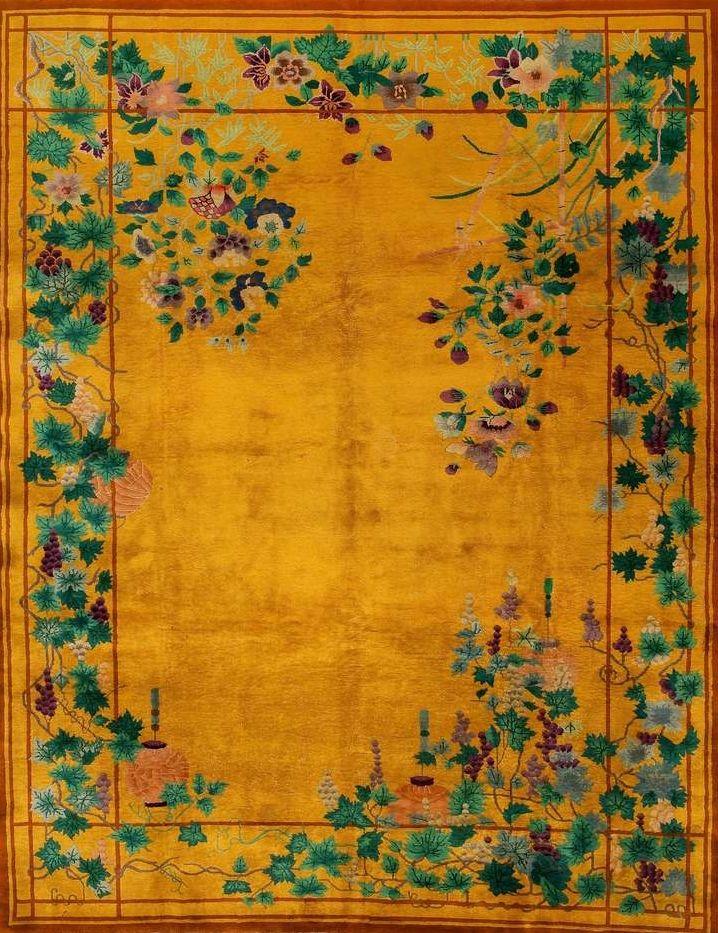 Chinese Art Deco Rugs Art Deco Rugs Chinese Art Art Deco