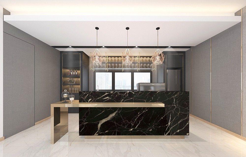 Small Home Bar Ideas Residential Interior Design Hong Kong
