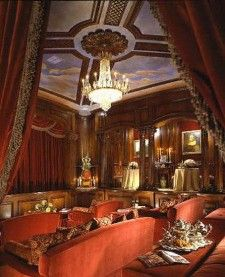 Kenneth Bordewick Interior Designs - Beverly Hills, CA