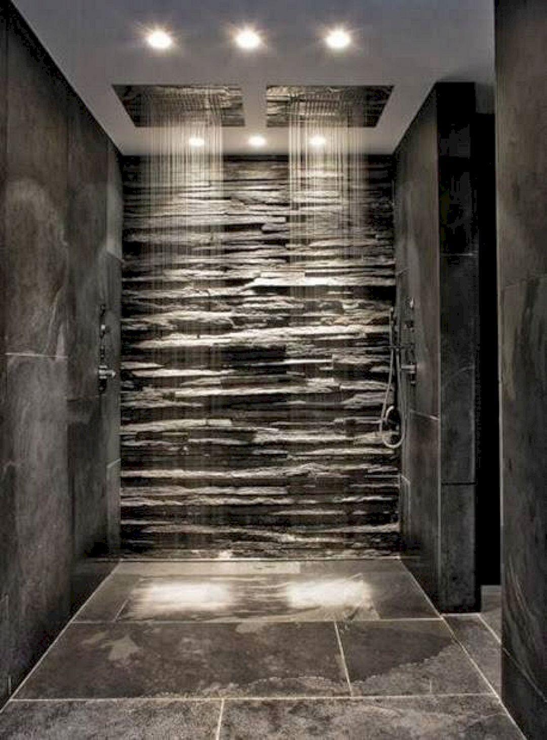 Top 65+ Stunning Modern Bathroom Shower Design Ideas | Pinterest ...