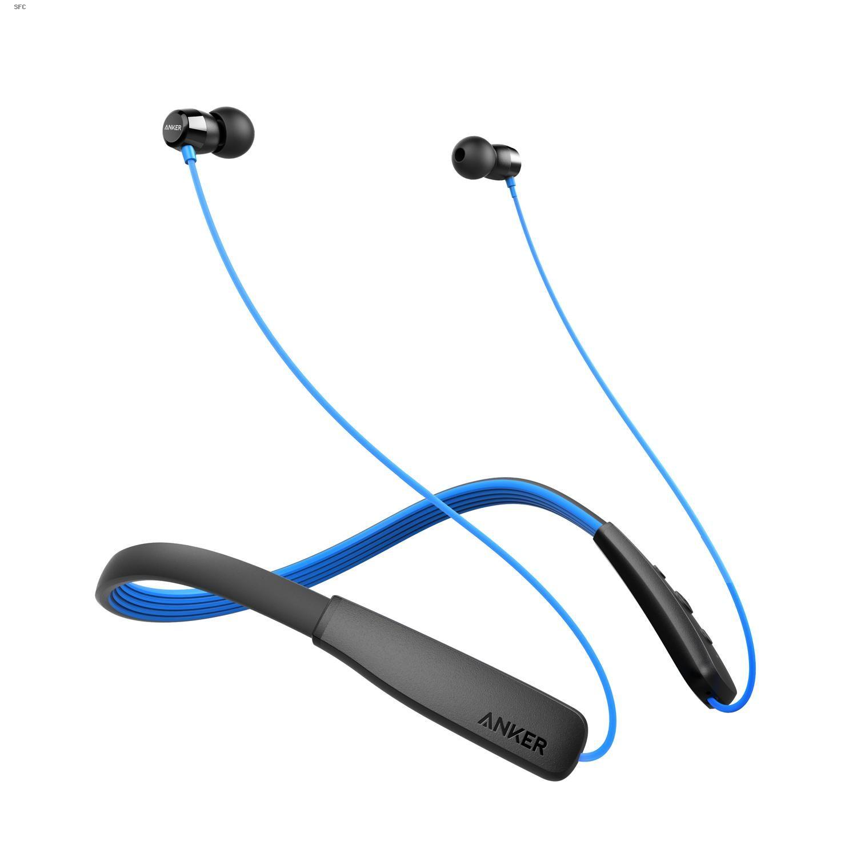 Anker SoundBuds Rise Bluetooth Headphones, Wireless