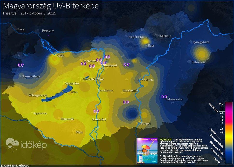 uv térkép UV térkép | 1721 | Pinterest uv térkép