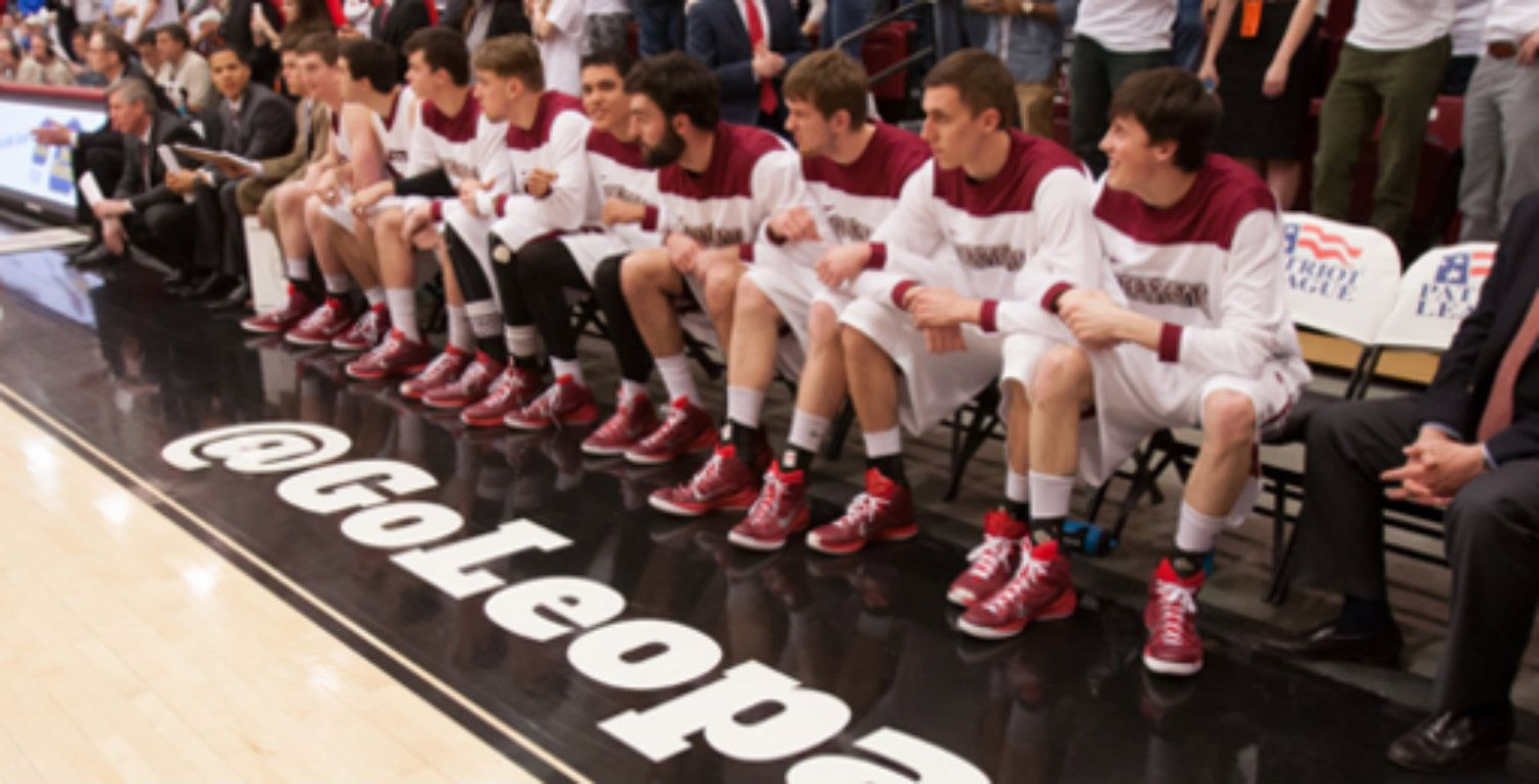 Basketball is being Suburbanized | Basketball Finders