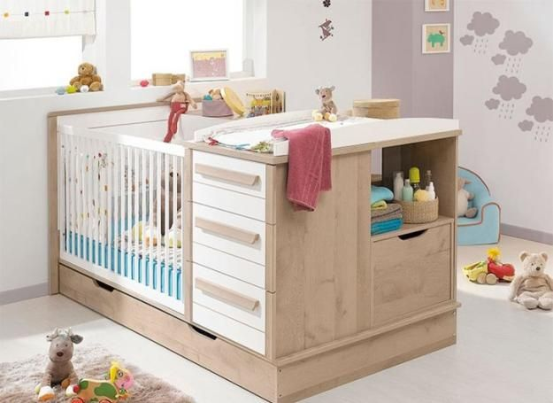 Furniture Placement And Nursery Decor Ideas