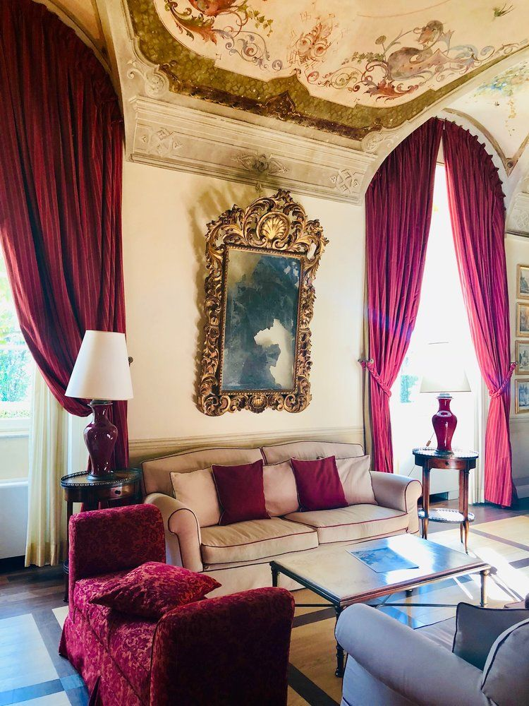 A Sumptuous Stay And Spa Experience At Bagni Di Pisa Grotta
