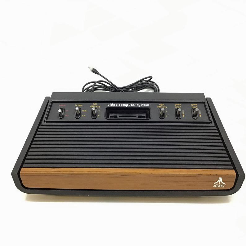 Pin On Atari