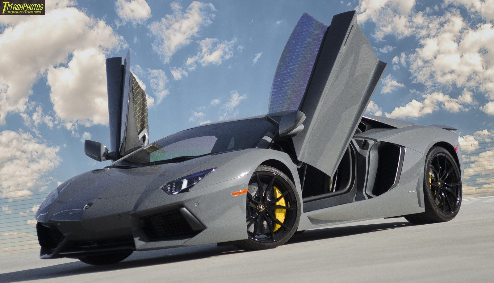 Grigio Telesto Lamborghini Aventador Scissor Doors Gallery Lamborghini Aventador Lamborghini Car Bling