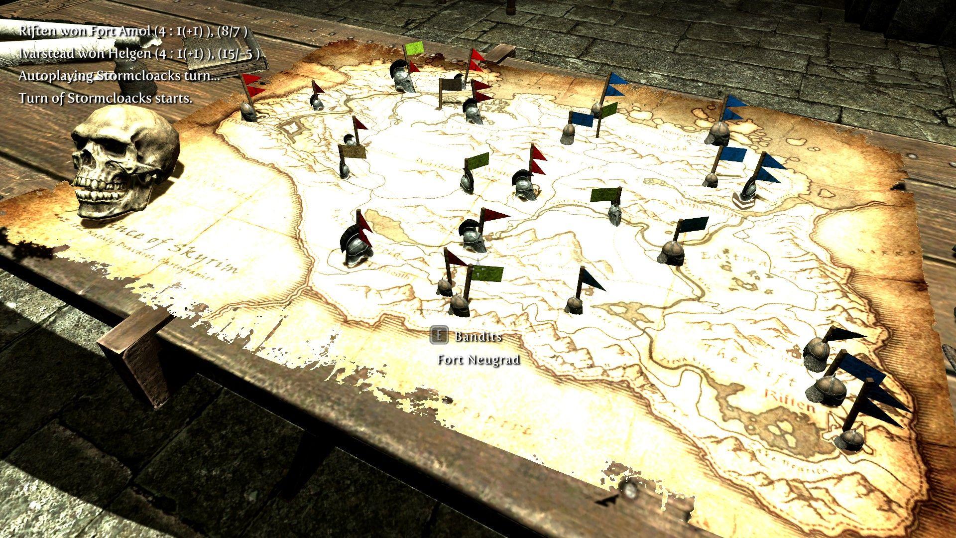 Open Civil War SSE at Skyrim Special Edition Nexus - Mods