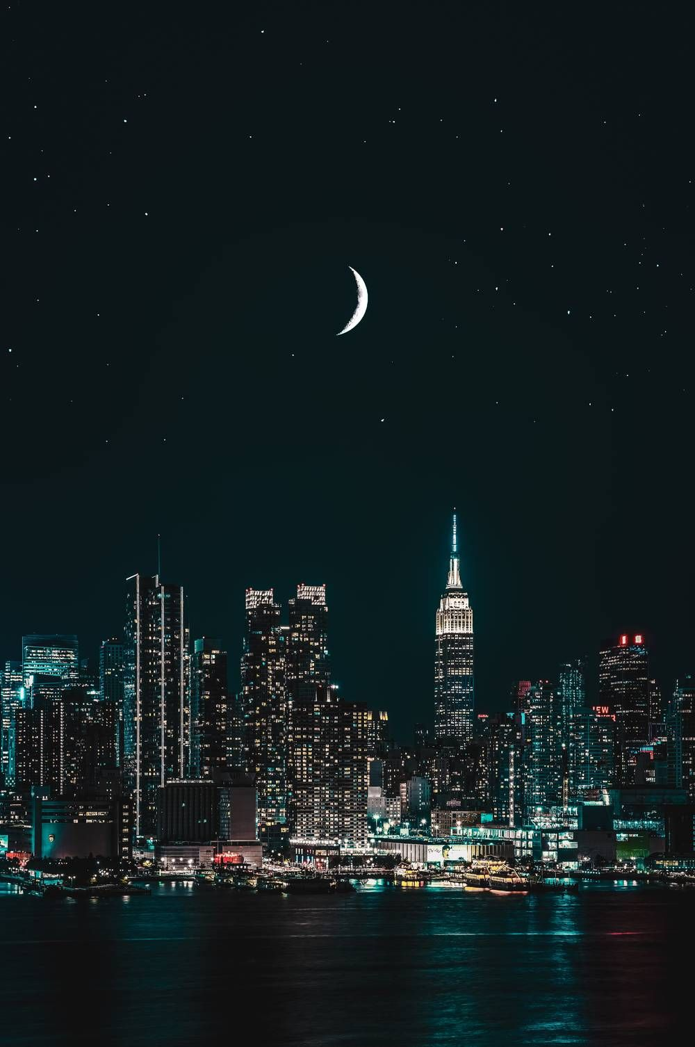 Skyline Photography of Buildings · Free Stock Phot