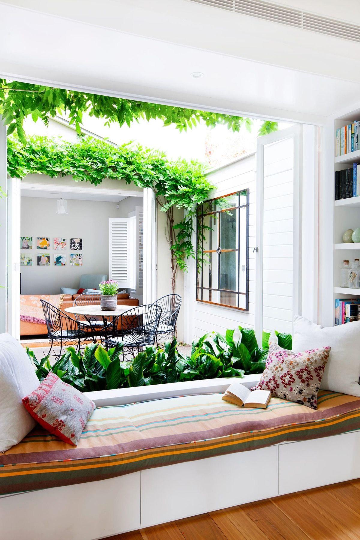 51 Window Seats To Make You Reimagine The Lowly Window Sil