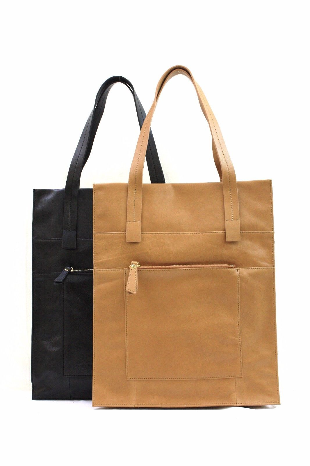 Ffany Exclusive Genuine Leather Shopping Tote Purse Free Shipping 8685730 Fs d578cd93f0968