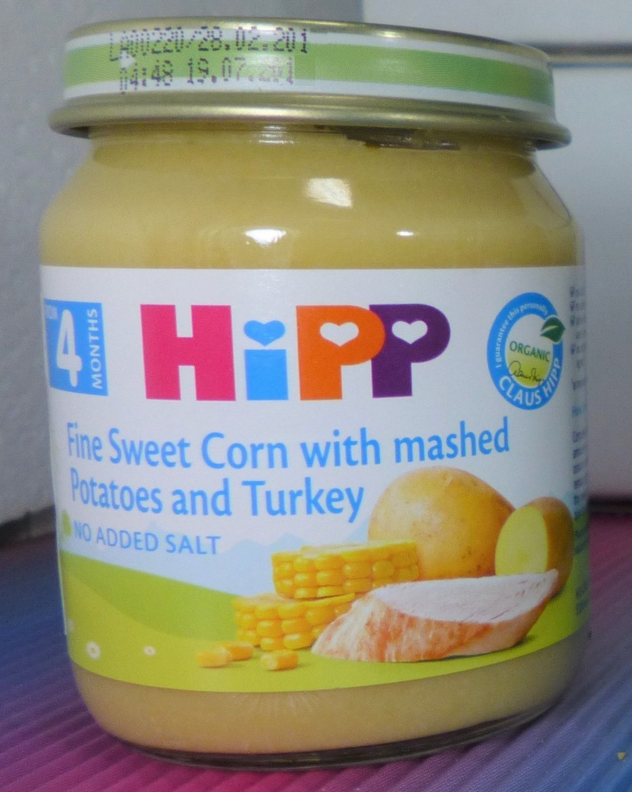 Pin by Andreas on Our Store Sweet corn, Mashed