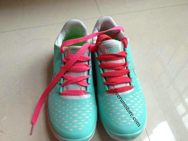 851510b29446f Red Pink Lace Pack Tiffany Blue Nike Free 3.0 V4 Womens