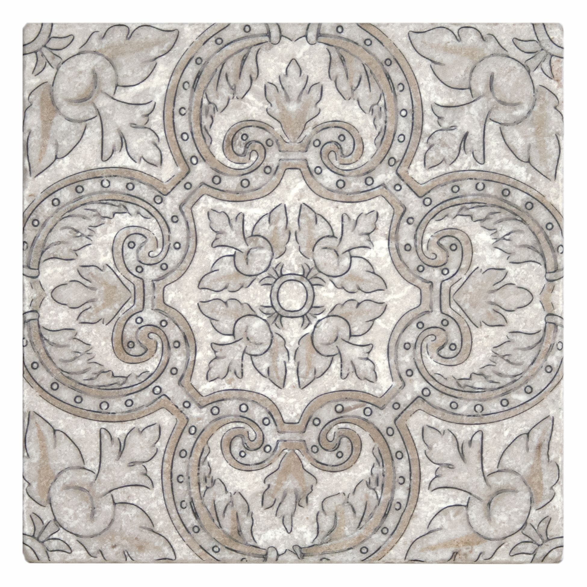 Unique Accent Tiles Ranging From Rustic To Modern Pattern Available - 6x6 accent tiles