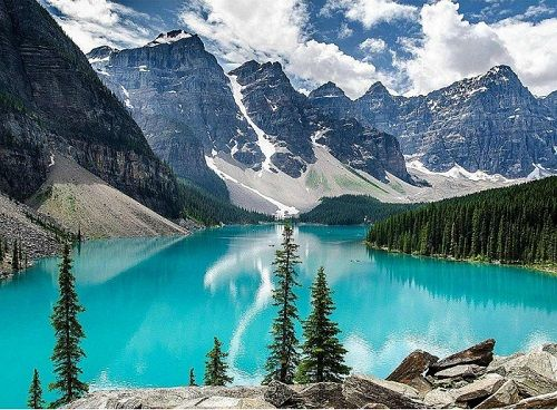 Best Time To Visit Banff National Park When Of