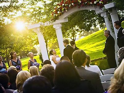 Indian Summer Golf And Country Club Olympia Washington Wedding Venues 3