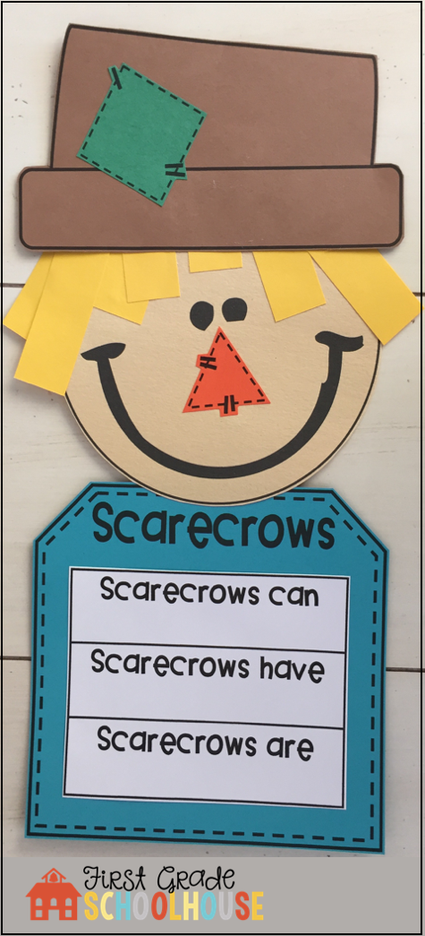 14+ Halloween projects for 1st graders information