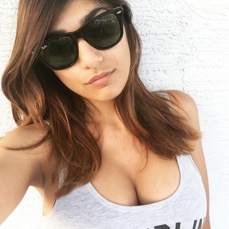 Hottest pornstar girl
