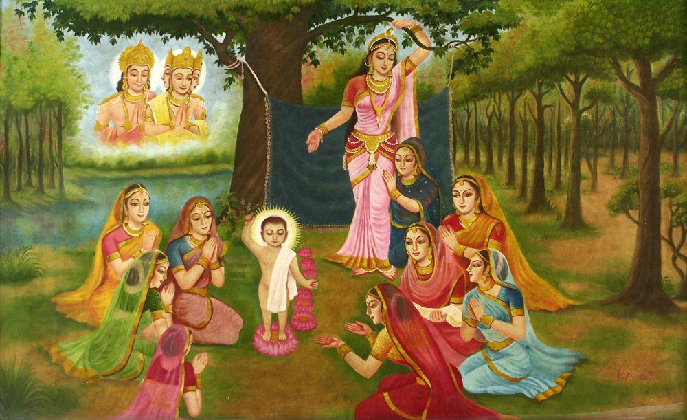 Kết quả hình ảnh cho the birth of buddha