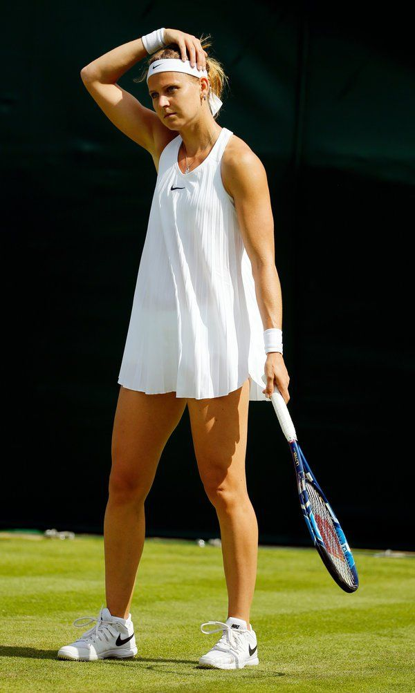 aa6a9c1f894 For Some at Wimbledon, Nike's Dress Just Doesn't Do It - NYTimes.com ...