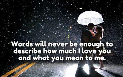 my darling boyfriend quotes