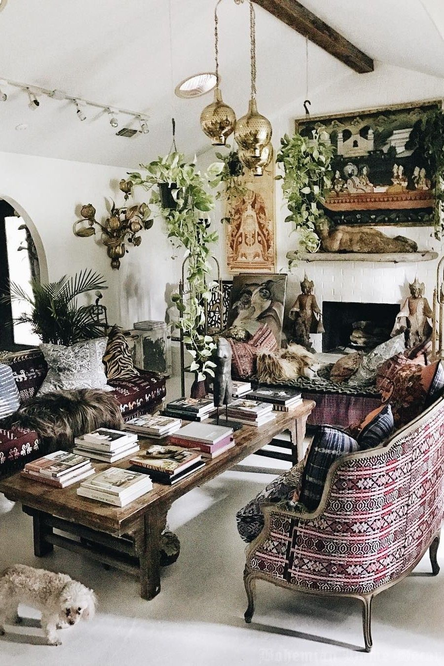 Here Are 7 Ways To Better Bohemian Home Decor Oct 2020
