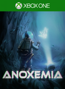 Anoxemia Xbox game code Giveaway!! | Giveaways, Contests and