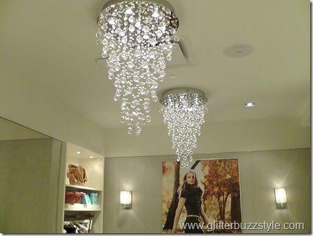 Closet chandeliers interior swoon closets pinterest closet chandeliers aloadofball Image collections