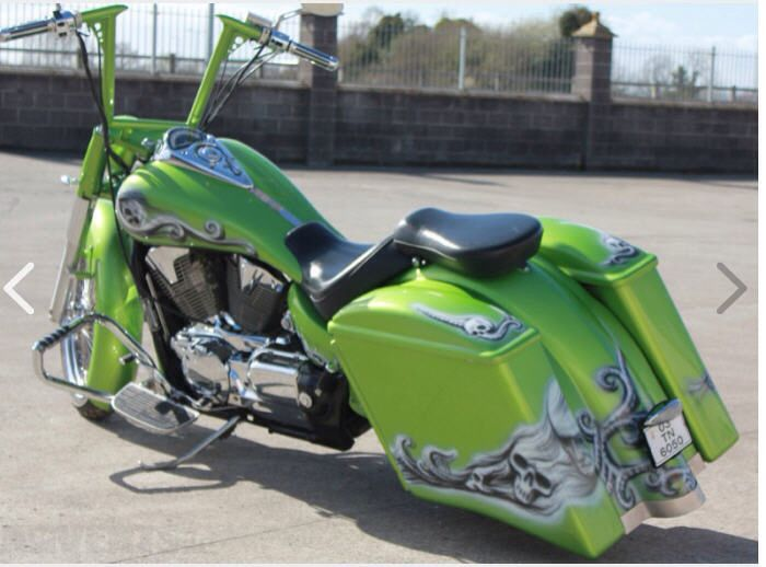 reckless fairing honda vtx bikes honda honda vtx 1300