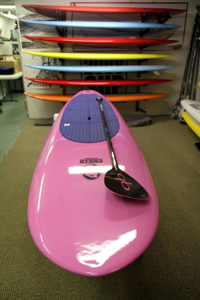 Pink Stand Up Paddle Board Bethany And Ashley We Need