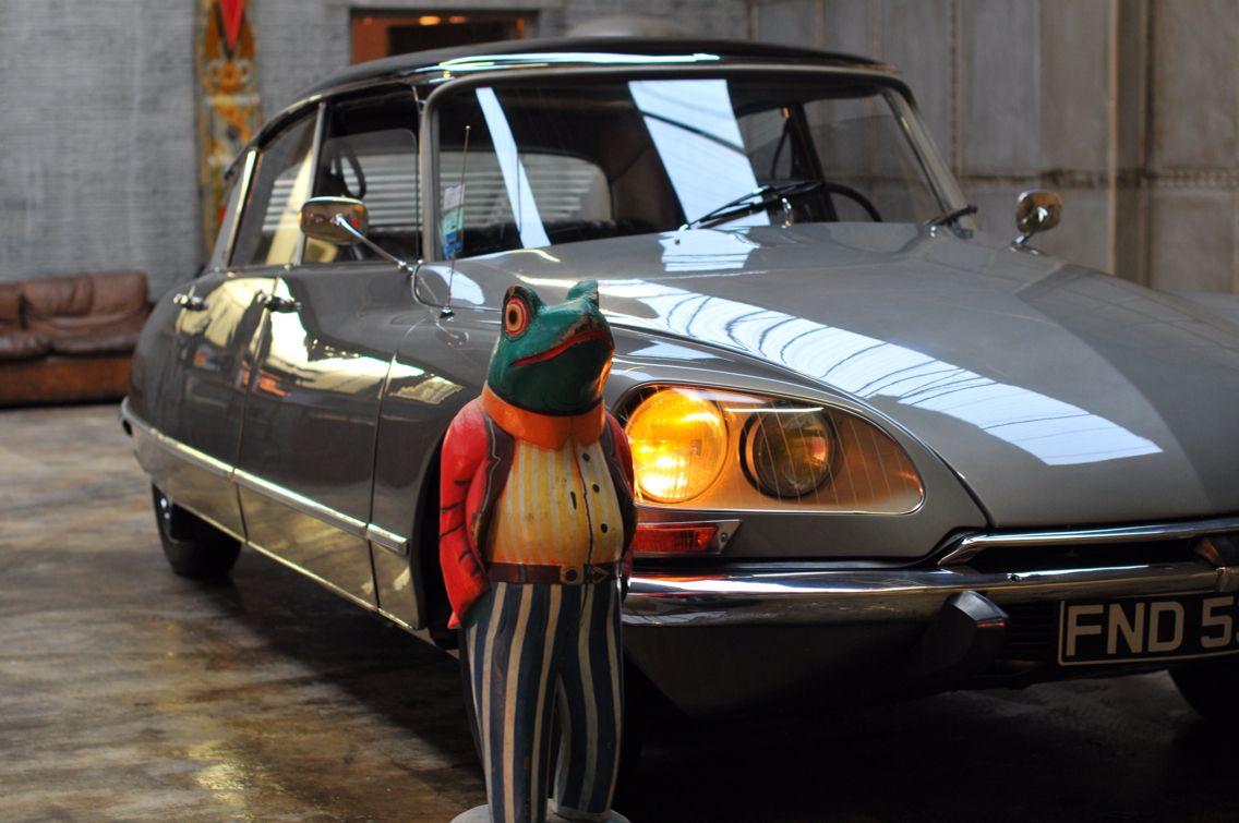 Citroen ds 21 pallas 1968 citroen pinterest citroen ds and cars citroen ds 21 pallas 1968 vanachro Images