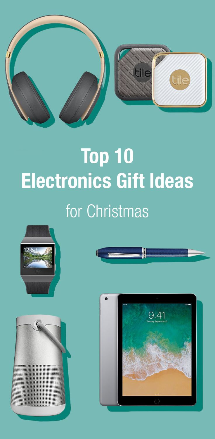 Top 10 Christmas Gift Ideas for Tech Lovers | Holidays Deals & Sales ...
