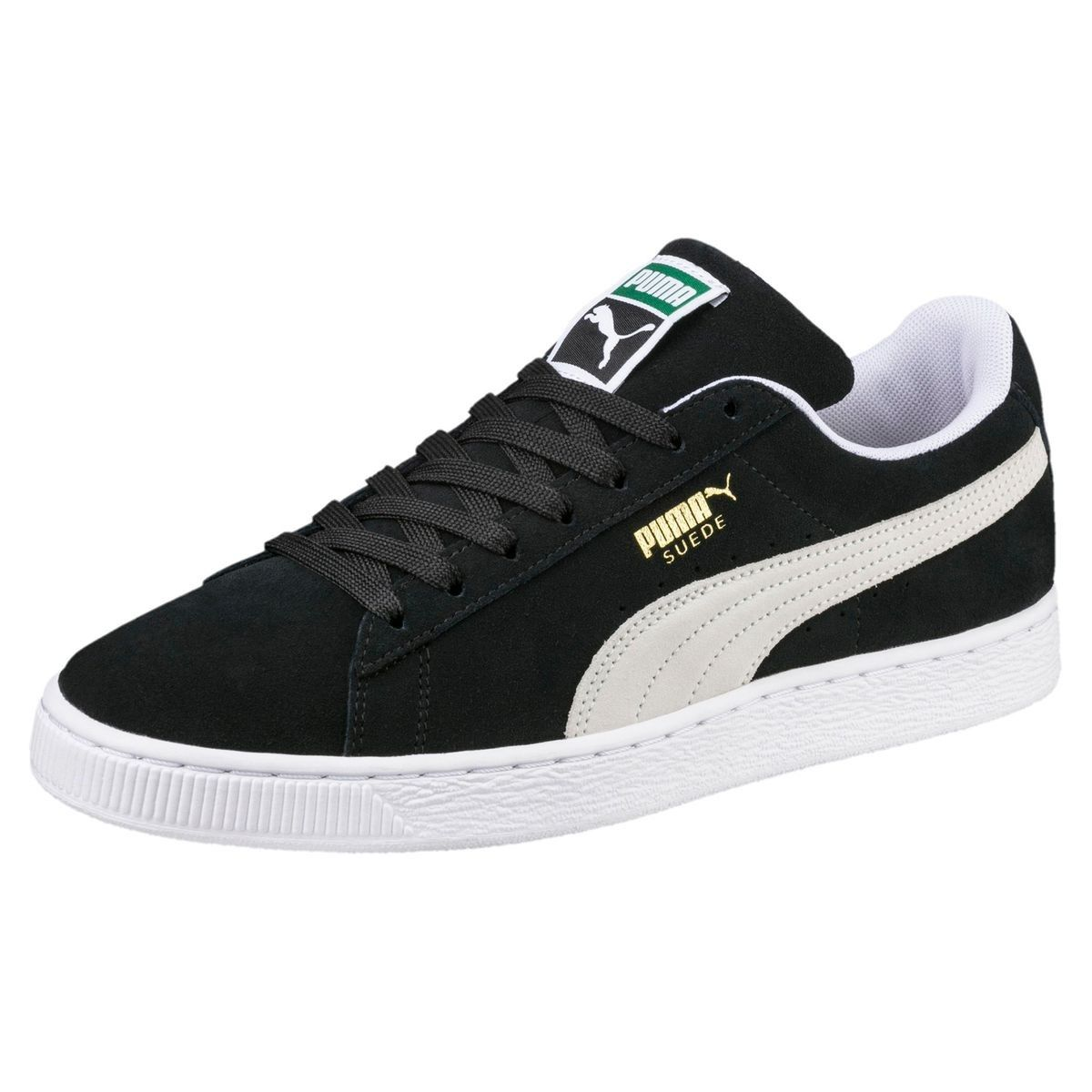 PUMA Suede Classic+ Sneaker (051)