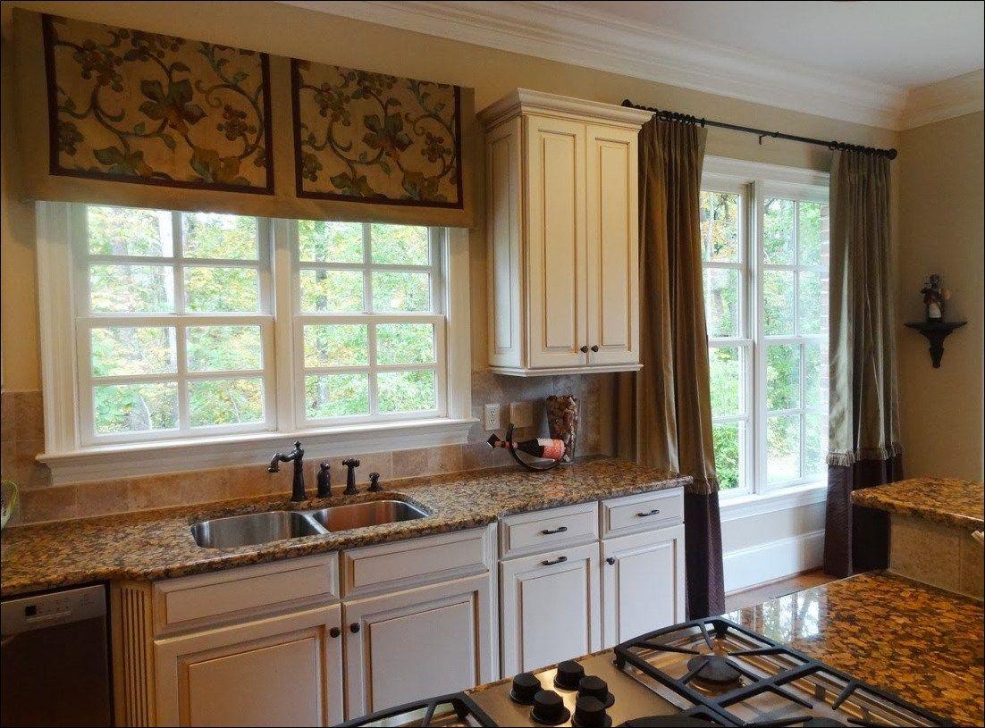 Kitchen Window Treatments 13 Modern Kitchen Valance Kitchen Curtain Designs Contemporary Kitchen