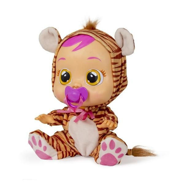 Cry Babies Nala Doll Baby Alive Dolls Cry Baby Baby Girl Toys