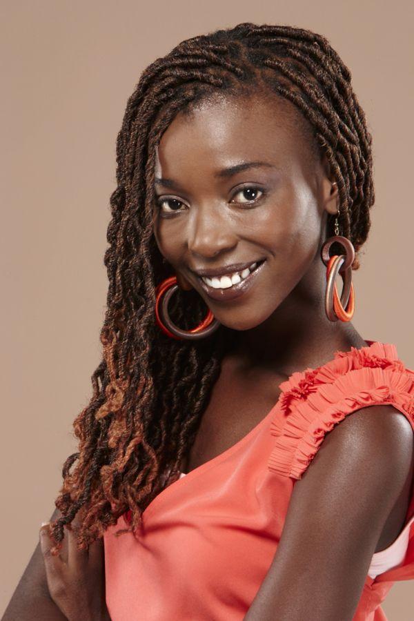 Frika Hair Photoshoot By Azola Dyonta Via Behance Hair