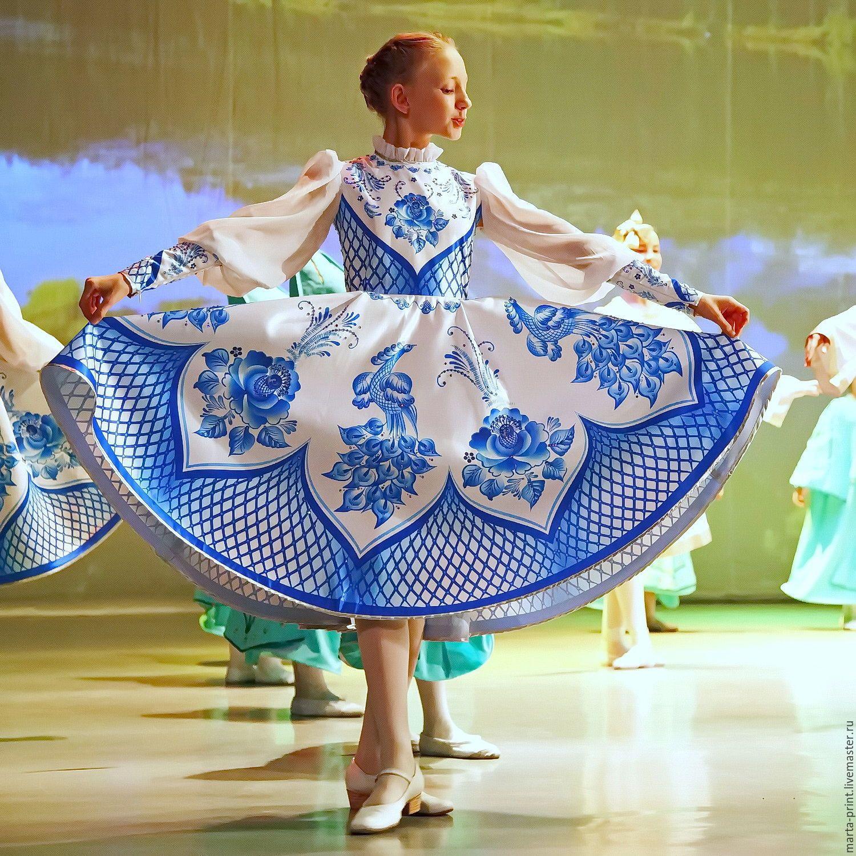 нравилось русский костюм для танца картинки идея