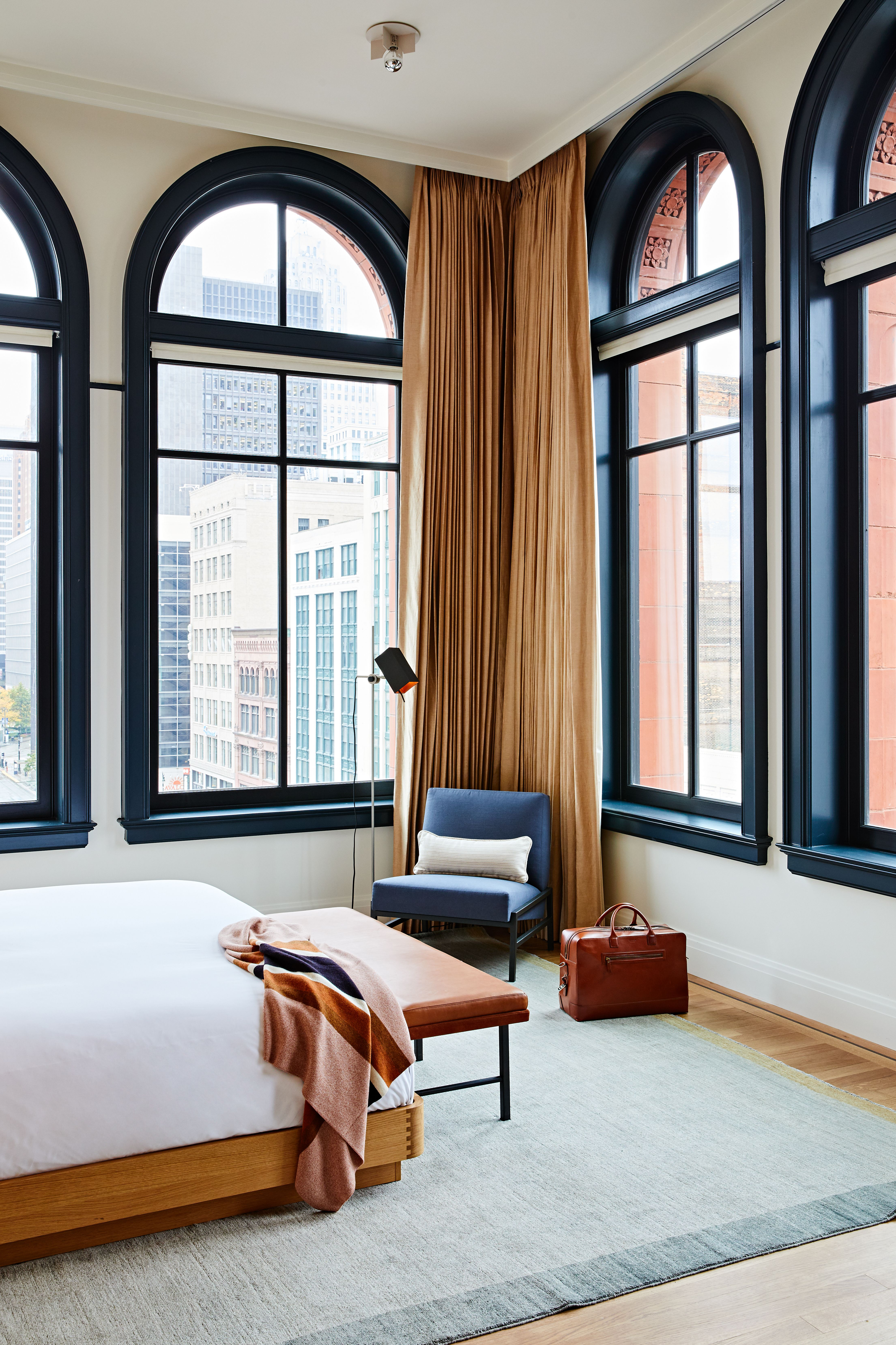 2019's Hottest New Hotel Openings Across the Globe | Looking for the new new spots to host a retreat, getaway with a group or frolic on a friendcation? These hot new hotel openings are pulling out all the stops to ensure that you have a spectacular getaway with your favorite people. | Photo: Nicole Franzen