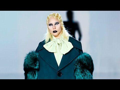 New PopGlitz.com: AMEN FASHION: Lady Gaga Walks The Runway For Marc Jacobs' NYFW Show - http://popglitz.com/amen-fashion-lady-gaga-walks-the-runway-for-marc-jacobs-nyfw-show/