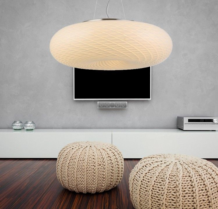 Promocja Lampa Wiszaca Sufitowa Ld3011 D38 Paski Home Decor Decor Ceiling Lights
