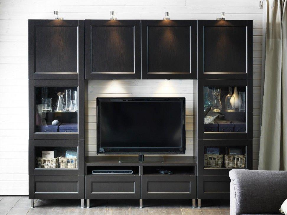 Furniture Small Besta Shelf Unit Ikea Design Ideas Shelving Unit