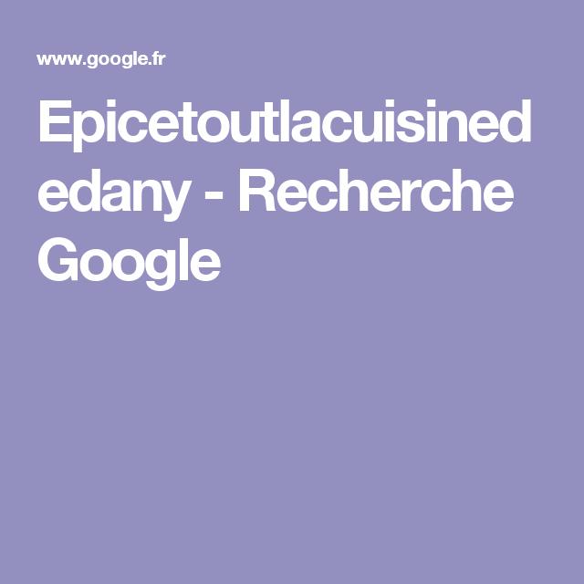 Epicetoutlacuisinededany - Recherche Google | Carré plongeant fillette, Recherche google, Carré ...